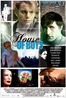 Постер фильма Дом мальчиков (2009)