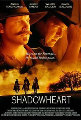 Постер фильма Темное сердце (2009)