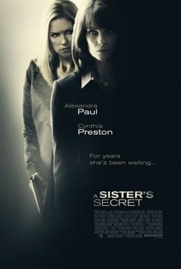 Постер фильма Тайна сестры (2009)
