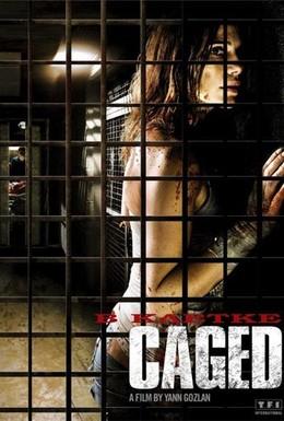 Постер фильма В клетке (2010)