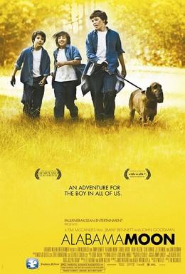 Постер фильма Мун из Алабамы (2009)