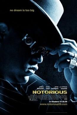 Постер фильма Ноториус (2009)