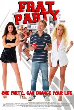 Постер фильма Братская вечеринка (2009)