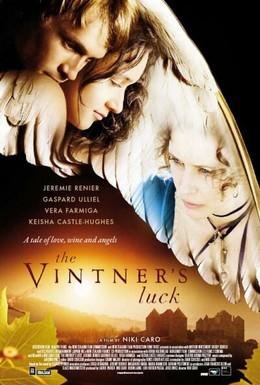 Постер фильма Удача винодела (2009)