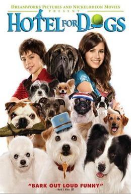 Постер фильма Отель для собак (2009)