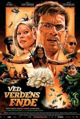 Постер фильма На краю света (2009)