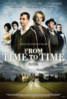 Постер фильма Из времени во время (2009)