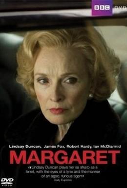 Постер фильма Маргарет Тэтчер (2009)