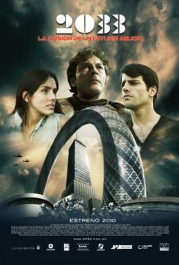 Постер фильма Иллюзия будущего (2009)