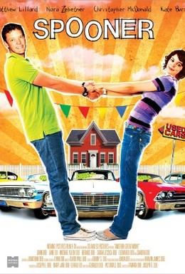 Постер фильма Спунер (2009)