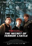 Три сыщика и тайна замка ужасов (2009)