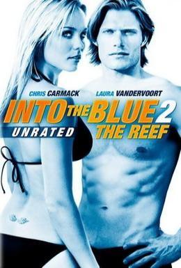 Постер фильма Добро пожаловать в рай 2: Риф (2009)