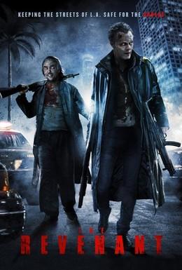 Постер фильма Мертвеход (2009)