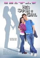 Он прямо как девчонка (2009)