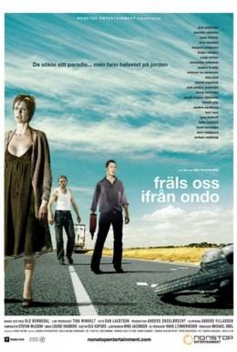 Постер фильма Избавь нас от лукавого (2009)