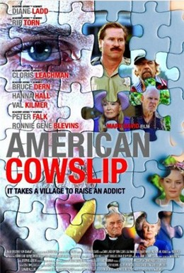 Постер фильма Американский первоцвет (2009)