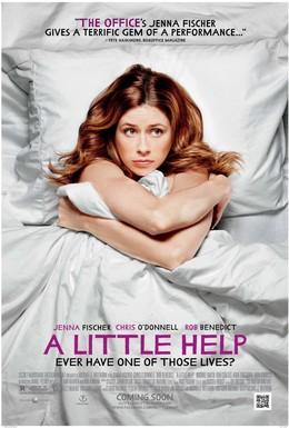 Постер фильма Маленькая помощь (2010)