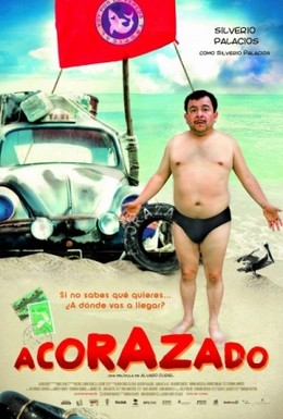 Постер фильма Броненосец (2010)