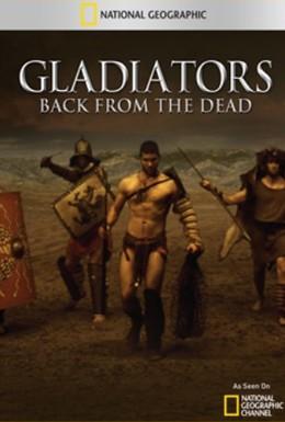 Постер фильма Гладиаторы: Возрождение (2010)
