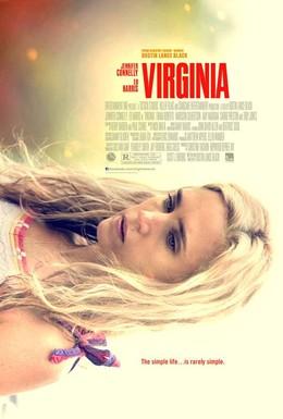 Постер фильма Что случилось с Вирджинией? (2010)