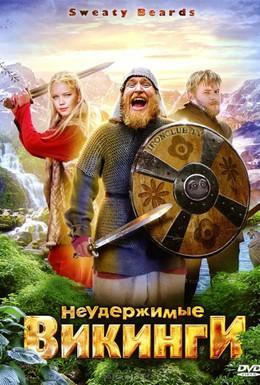 Постер фильма Неудержимые викинги (2010)