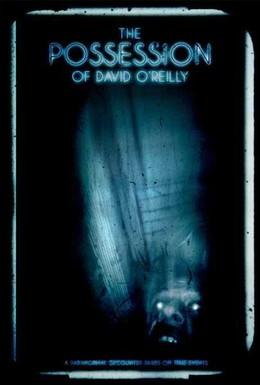 Постер фильма Одержимость Дэвида О'Райли (2010)