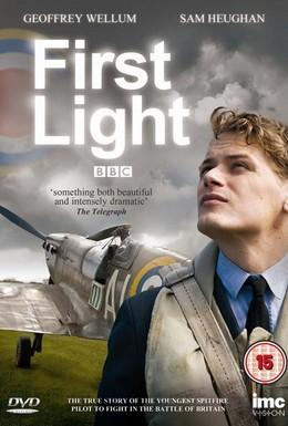 Постер фильма Первый свет (2010)