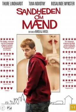Постер фильма Правда о мужчинах (2010)