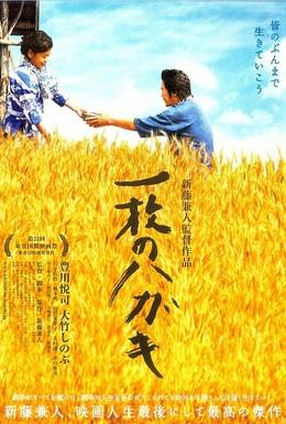 Постер фильма Открытка (2010)