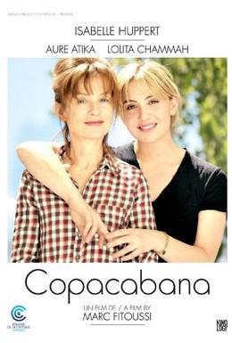 Постер фильма Копакабана (2010)