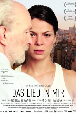 Постер фильма День, когда я не родилась (2010)