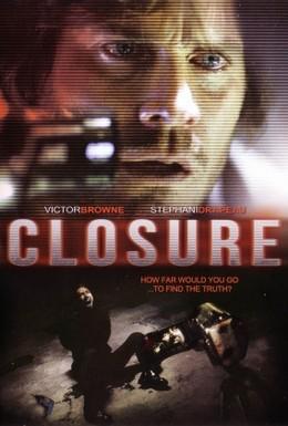 Постер фильма Закрытие (2010)