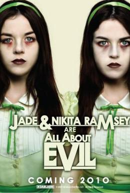 Постер фильма Все о зле (2010)