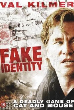 Постер фильма Фальшивая личина (2009)