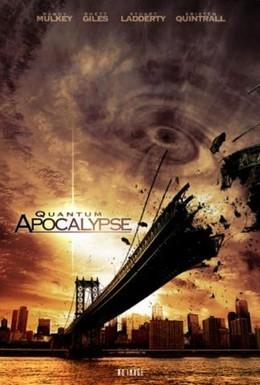 Постер фильма Хроника Судного дня (2010)