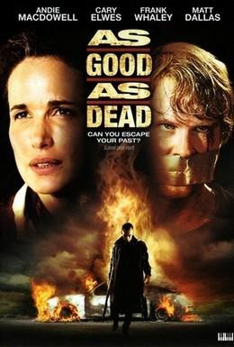 Постер фильма Без пяти минут покойник (2010)