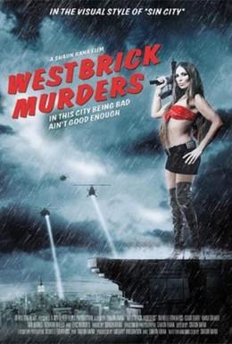 Постер фильма Хозяева города грехов (2010)