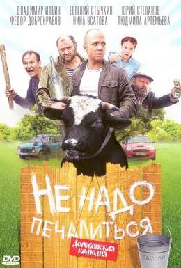 Постер фильма Не надо печалиться (2010)