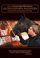 Манежное лошадиное чтение (2010)