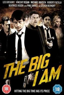 Постер фильма Большое я (2010)