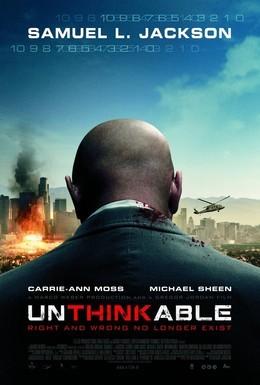 Постер фильма Немыслимое (2010)