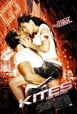 Постер фильма Воздушные змеи (2010)
