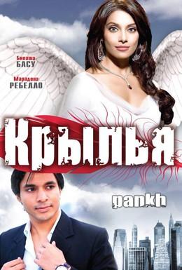 Постер фильма Крылья (2010)