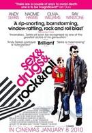 Секс, наркотики и рок-н-ролл (2010)