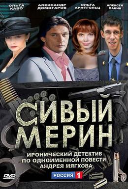 Постер фильма Сивый мерин (2010)