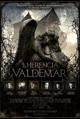 Постер фильма Наследие Вальдемара (2010)
