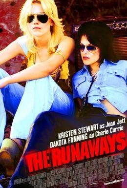 Постер фильма Ранэвэйс (2010)