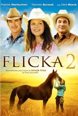 Постер фильма Флика 2 (2010)
