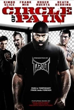 Постер фильма Круг боли (2010)