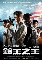 Тройной перехват (2010)